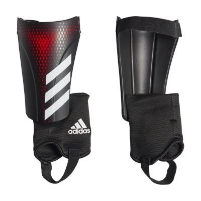 Foto van Adidas Predator 20 Match Scheenbeschermers Active Red