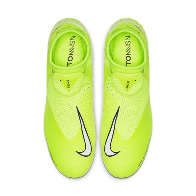 Foto van Nike Phantom Vision Academy Dynamic Fit MG Volt