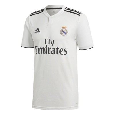 Foto van Real Madrid Thuisshirt