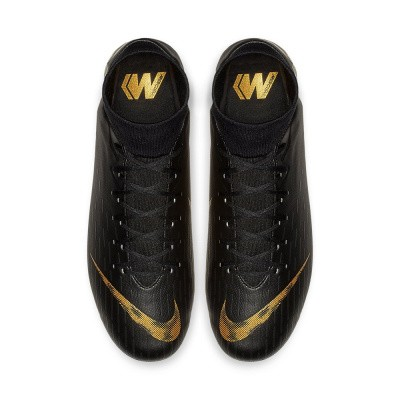Foto van Nike Superfly 6 Academy MG Black-Gold