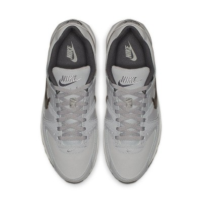 Foto van Nike Air Max Command Leather Wolf Grey