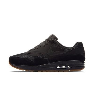 Foto van Nike Air Max 1 Zwart