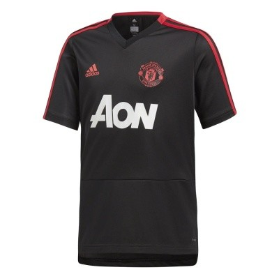 Foto van Manchester United Training Shirt Kids