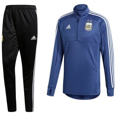 Argentinië Trainingsset