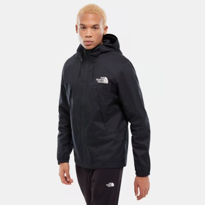 Foto van The North Face 1990 Mountain Q-Jas TNF Black