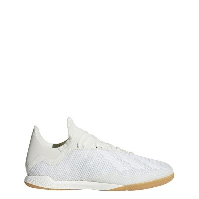 Foto van Adidas X Tango 18.3 IC Wit