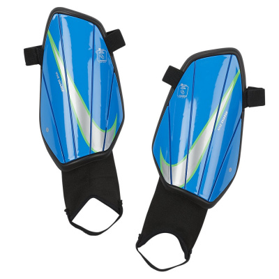 Foto van Nike Charge Football Shin Guard Photo Blue