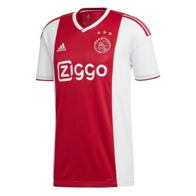 Foto van Ajax Amsterdam Thuisshirt