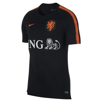 Nederlands Elftal Breathe Squad