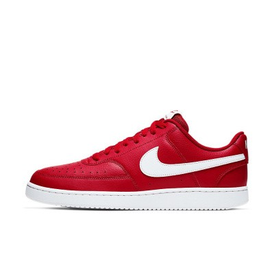 Foto van Nike Court Vision Low Gym Red