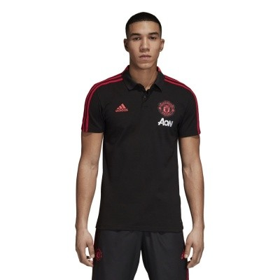 Foto van Manchester United Poloshirt