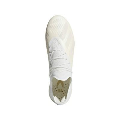 Foto van Adidas X 18.1 FG Wit