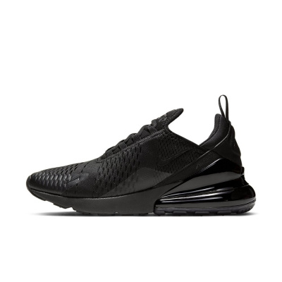 Foto van Nike Air Max 270 Triple Black