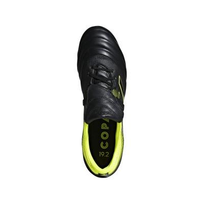 Foto van Adidas Copa Gloro 19.2 FG Zwart