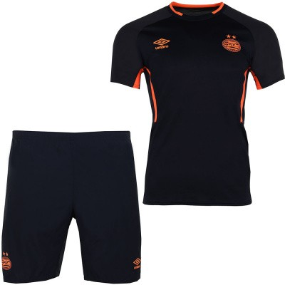 Foto van Umbro PSV Training Tenue Black Kids