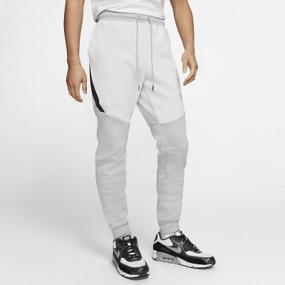 Foto van Nike Tech Fleece Pant Lite Smike Grey