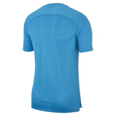 Foto van FC Barcelona Breathe Squad Shirt Blue