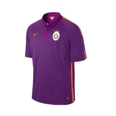 Foto van Nike Galatasaray SK 3e Shirt
