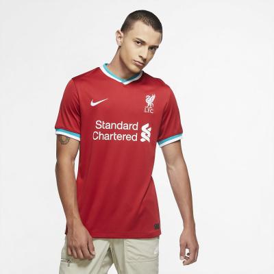 Foto van Liverpool FC Stadium Thuis Shirt