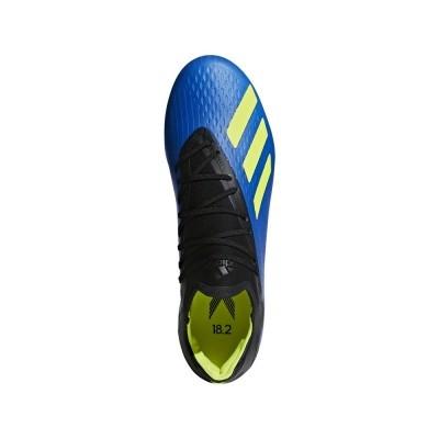 Foto van Adidas X 18.2 FG