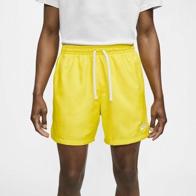 Foto van Nike Sportswear Short Opti Yellow
