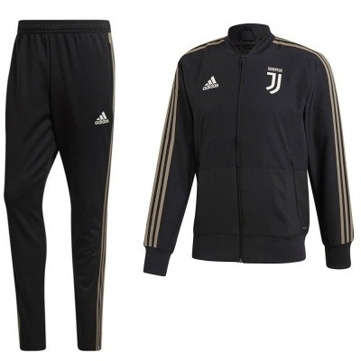 Juventus Presentatie Pak