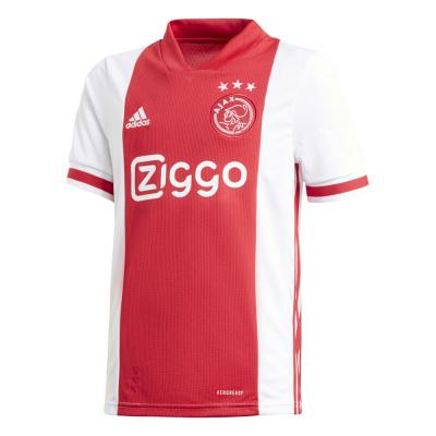 Ajax Shirt Kids Thuis