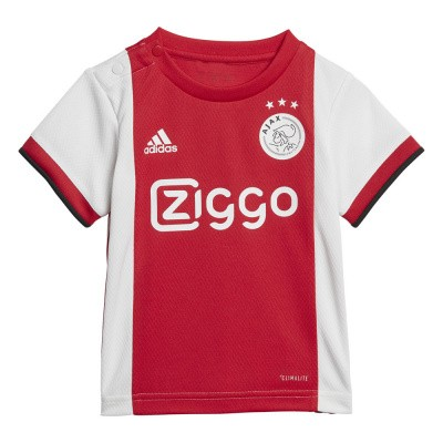 Foto van AJAX Mini-Thuistenue Baby 2019-2020