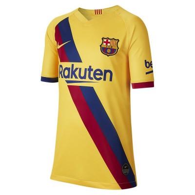 Foto van FC Barcelona Stadium Uitshirt Kids