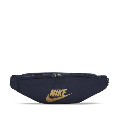 Foto van Nike Sportswear Heritage heuptas Obsidian