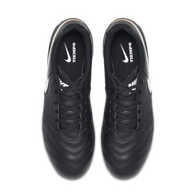 Foto van Nike Tiempo Genio Leather II AG-R
