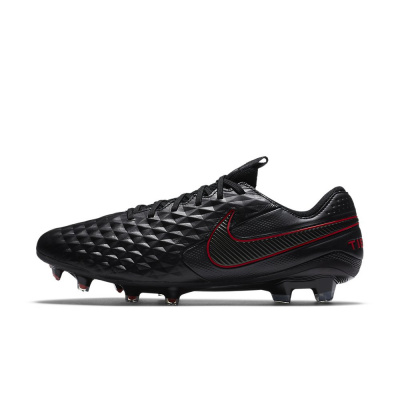 Foto van Nike Tiempo Legend 8 Elite FG Black
