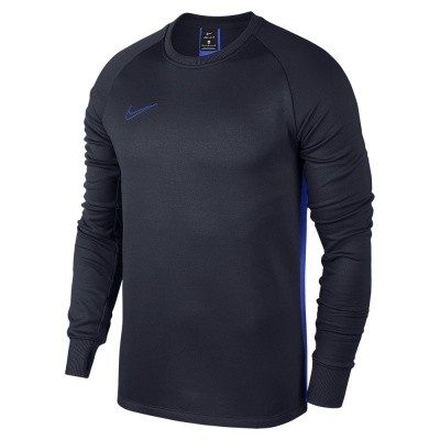 Foto van Nike Therma Academy Set Blauw