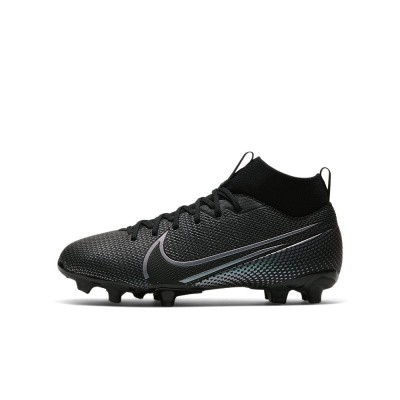 Foto van Nike Superfly 7 Academy GS FG Kids Black-Black