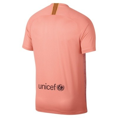 Foto van FC Barcelona Stadium Third Shirt