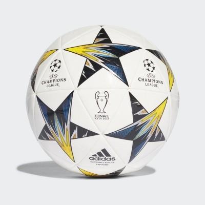 Foto van Adidas UCL Finale Kiev Capitano Voetbal