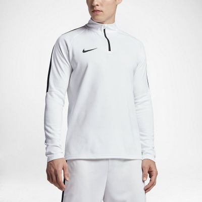 Nike Dry Academy Set Black White