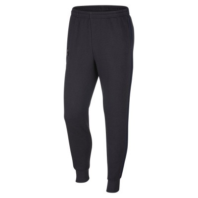 Foto van Paris Saint-Germain Fleece Pant Oil Grey