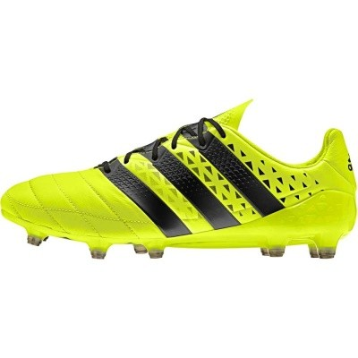 Foto van Adidas ACE 16.1 Leather FG
