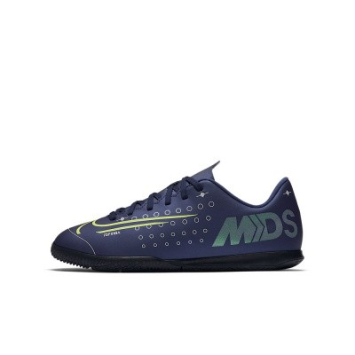 Foto van Nike Mercurial Vapor Club 13 MDS IC Kids Blue Void