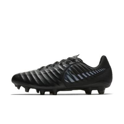 Foto van Nike Tiempo Legend VII Pro FG Zwart