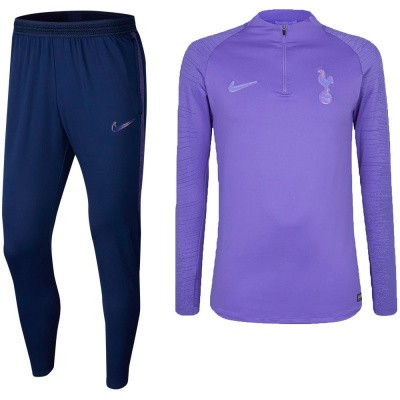 Foto van Tottenham Hotspur FC Dri-FIT Squad Drill Set Action Grape