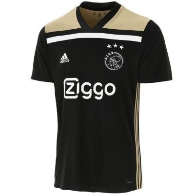 Foto van Ajax Amsterdam Uitshirt Kids