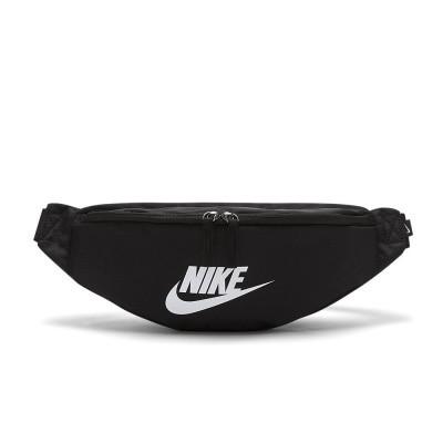 Foto van Nike Sportswear Heritage heuptas Zwart