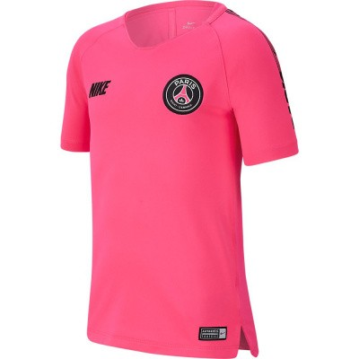 Foto van Paris Saint-Germain Breathe Squad Kids Pink