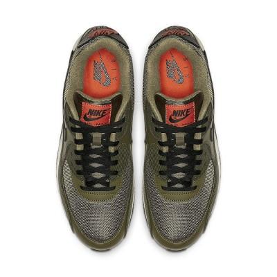 Foto van Nike Air Max 90 Essential Olive
