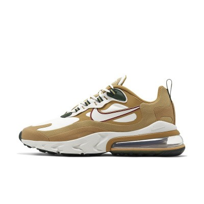 Foto van Nike Air Max 270 React Club Gold
