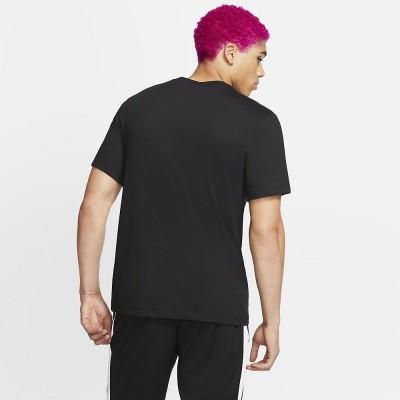 Foto van Nike F.C. Dry-Fit T-Shirt Black