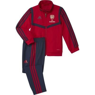 Arsenal FC Presentatiepak Infants