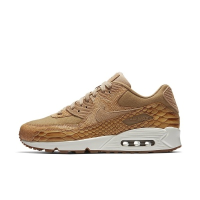 Foto van Nike Air Max 90 Premium Leather